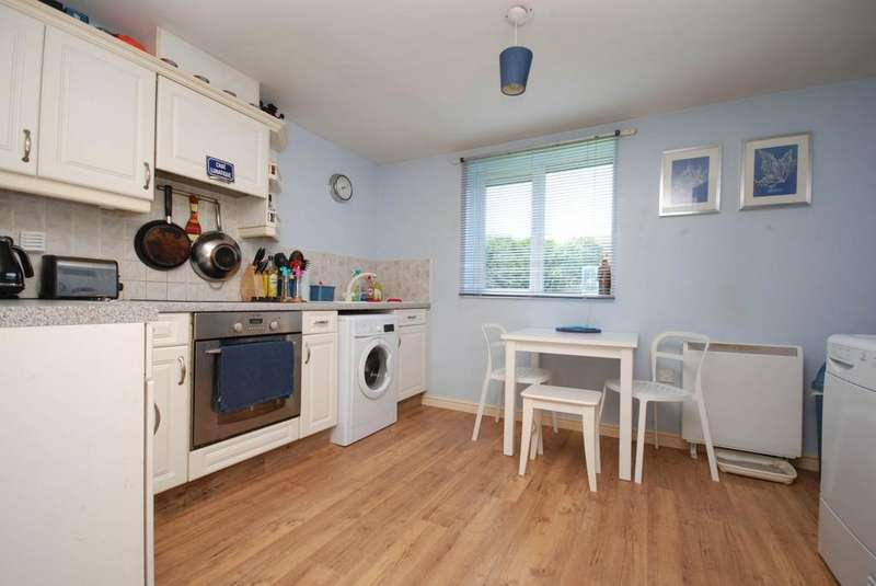 2 Bedrooms Flat for sale in Kensington Court, Felling