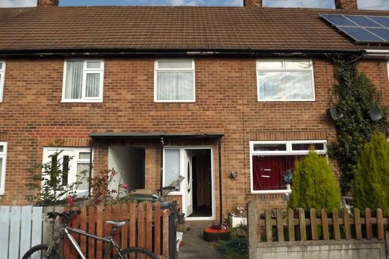 3 Bedrooms Terraced House for sale in Wheatfield Grove, Longbenton
