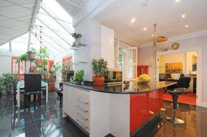 4 Bedrooms Detached House for sale in Highwood Grove, Mill Hill, London