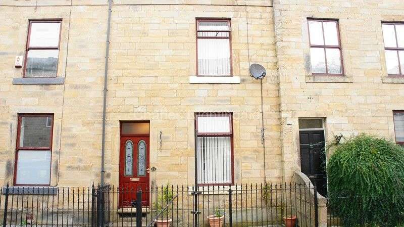 3 Bedrooms Terraced House for sale in York Place, Todmorden, West Yorkshire. OL14 5QA