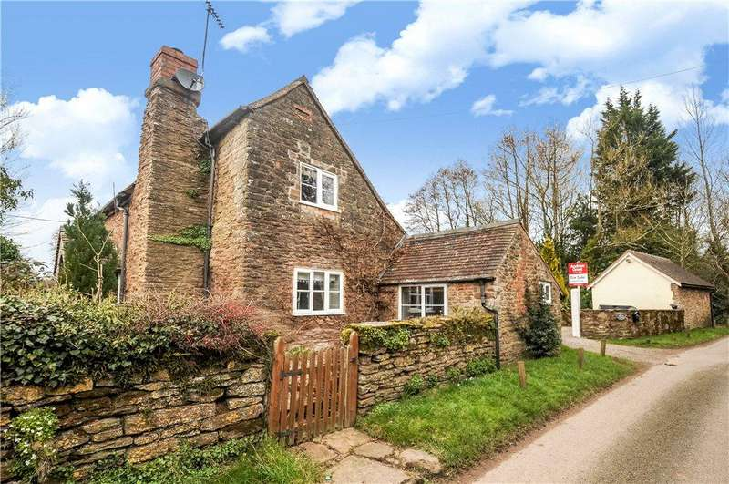 3 Bedrooms Detached House for sale in Clee St. Margaret, Nr Ludlow, Shropshire, SY7