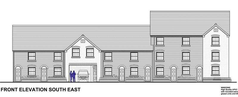 Plot Commercial for sale in Mitton Street, Stourport On Severn, DY13