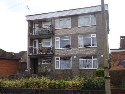 1 Bedroom Flat for sale in Oakley Road, Shirley, Southampton
