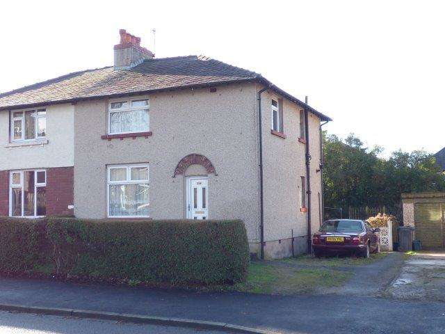 3 Bedrooms Semi Detached House for sale in Whalley Road, Lancaster, Lancashire, LA1 2HA
