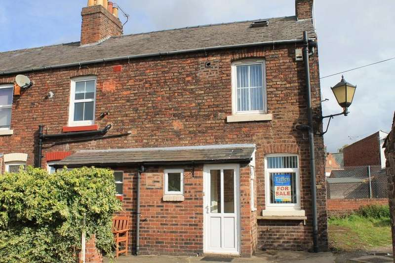 1 Bedroom End Of Terrace House for sale in Romanway, Old Stanwix Village