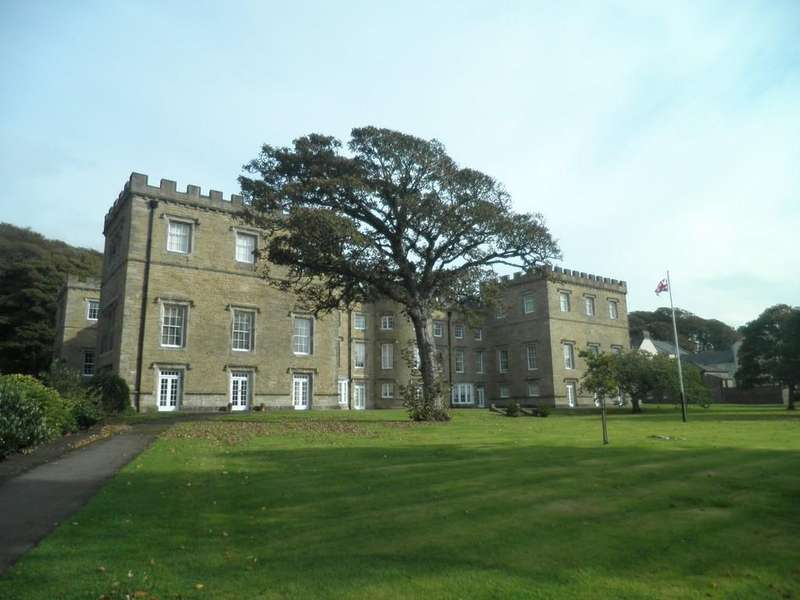 2 Bedrooms Apartment Flat for sale in Whitehaven Castle, Whitehaven, Cumbria
