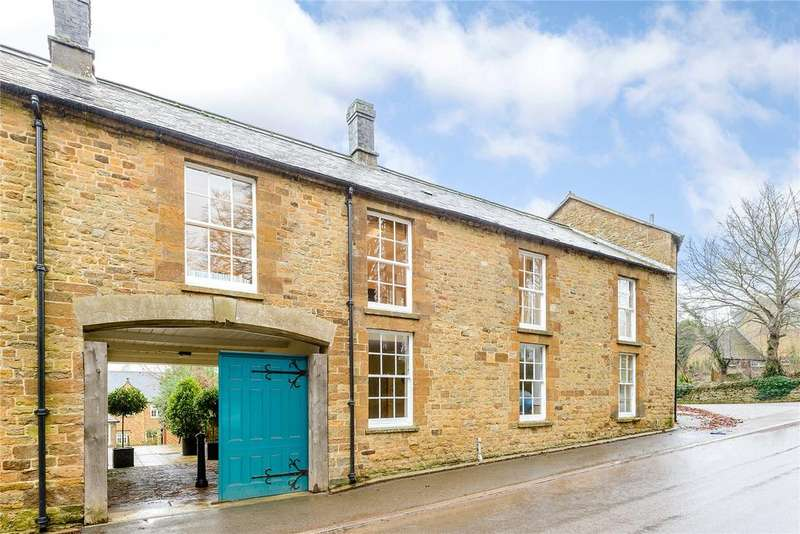 2 Bedrooms House for sale in Main Street, Sibford Ferris, Banbury, Oxfordshire