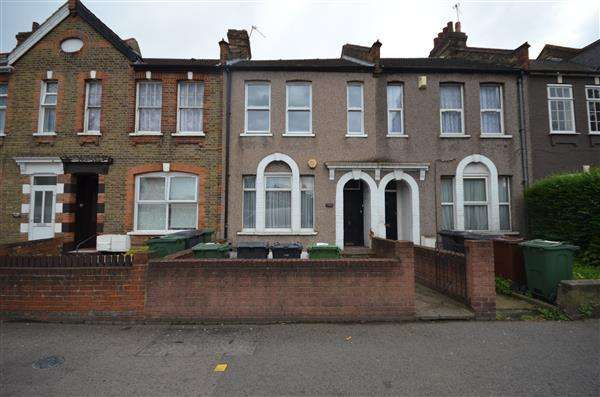 2 Bedrooms Apartment Flat for sale in Lea Bridge Road , E10