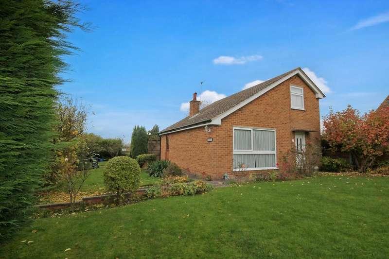 3 Bedrooms Detached House for sale in Chapel Lane, Hose