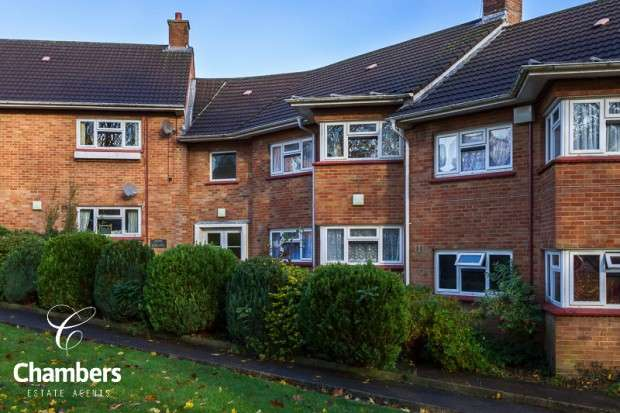 2 Bedrooms Maisonette Flat for sale in Oak House Hollybush Estate, Coryton, Cardiff, CF14