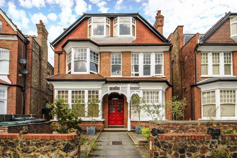 1 Bedroom Flat for sale in Princes Avenue, Muswell Hill, N10