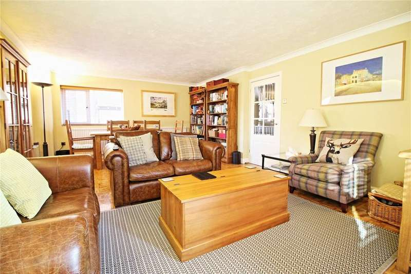 3 Bedrooms End Of Terrace House for sale in All Saints Mews, Harrow, Middlesex, HA3