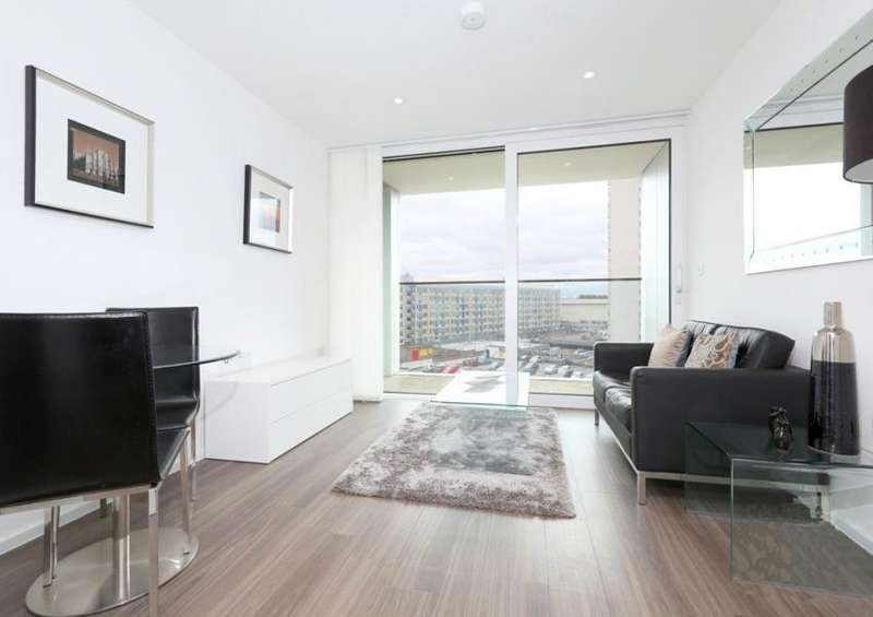 1 Bedroom House for sale in Wandsworth, SW18