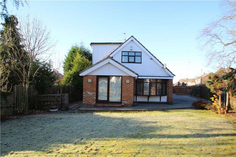 5 Bedrooms Bungalow for sale in GARTH WALK, LEEDS, LS17 5BA