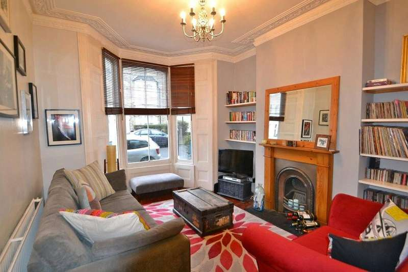 1 Bedroom Flat for sale in Marlborough Road, Archway, London, N19