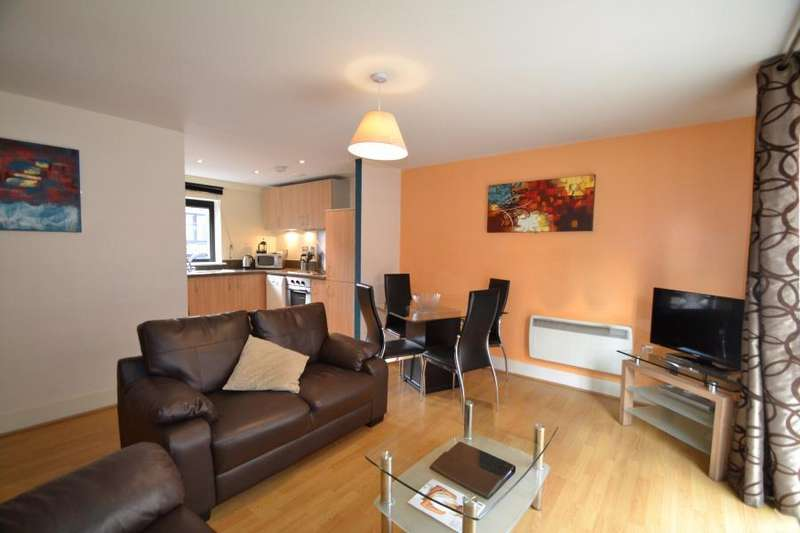 1 Bedroom Apartment Flat for sale in Kings Court Plaza, B1 2RT