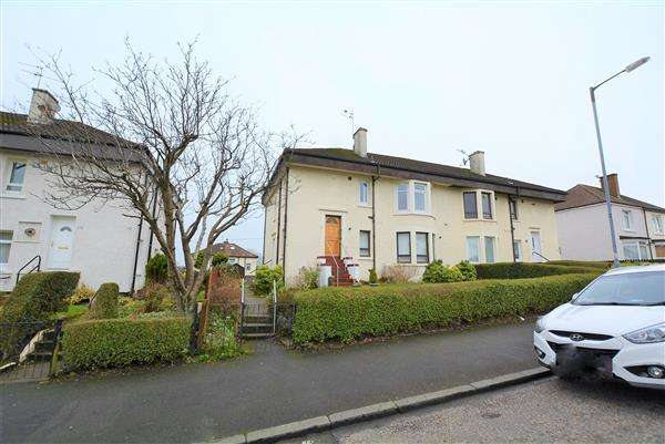 3 Bedrooms Flat for sale in Warriston Street,High Carntyne,G33