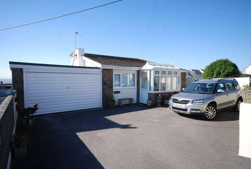 4 Bedrooms Detached House for sale in Church Close, Ogmore By Sea, Vale of Glamorgan, CF32 0PZ
