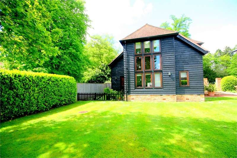 2 Bedrooms Semi Detached House for sale in Rickmansworth Road, Harefield, Middlesex