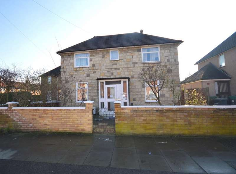 2 Bedrooms End Of Terrace House for sale in Boundfield Road Catford SE6