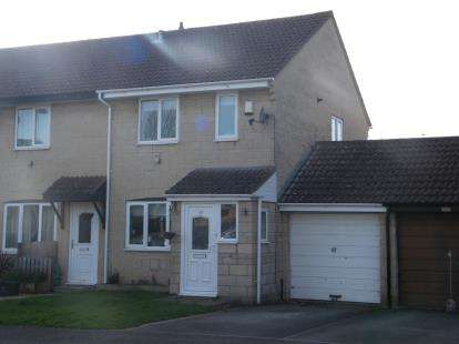 3 Bedrooms Semi Detached House for sale in York Close, Yate, Bristol, South Glos