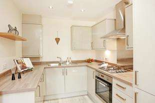 3 Bedrooms Town House for sale in Farleigh Mews, 1-12 Farleigh Road, Canterbury, Kent