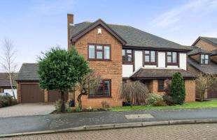 4 Bedrooms Detached House for sale in Henley Fields, Weavering, Maidstone, Kent