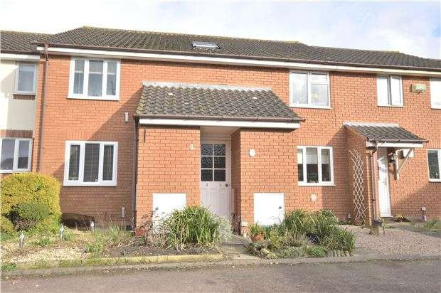 1 Bedroom Flat for sale in Chantry Gate, Bishops Cleeve, GL52 8UR