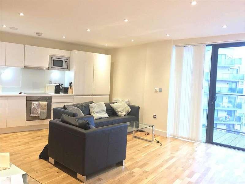 3 Bedrooms Flat for sale in Tanner Street, Southwark, London, SE1