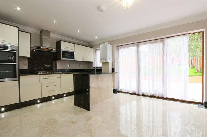 4 Bedrooms Terraced House for sale in Covington Way, Norbury, SW16
