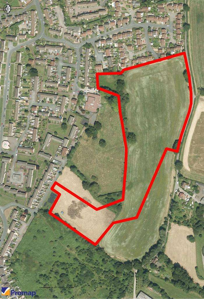Land Commercial for sale in Great Malvern, Worcestershire