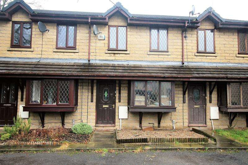3 Bedrooms Terraced House for sale in Greenwood Road, Baguley , Manchester . M22 8BF