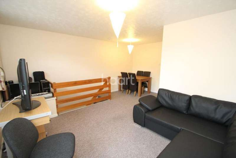 1 Bedroom Flat for sale in Smith Field Road
