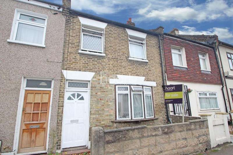 3 Bedrooms Terraced House for sale in Odessa Road, Forest Gate, E7