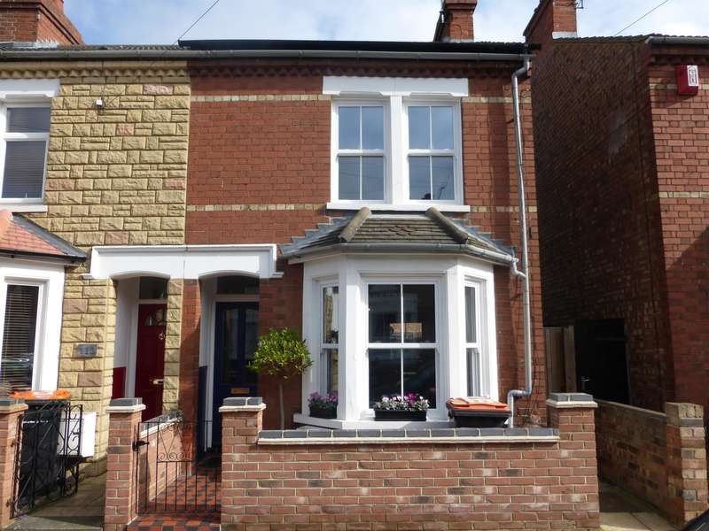 3 Bedrooms End Of Terrace House for sale in George Street, Bedford, MK40