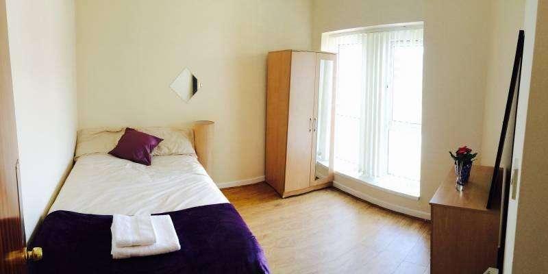 5 Bedrooms Flat for rent in Tudor Street, Cardiff, Cardiff. CF11 6AJ