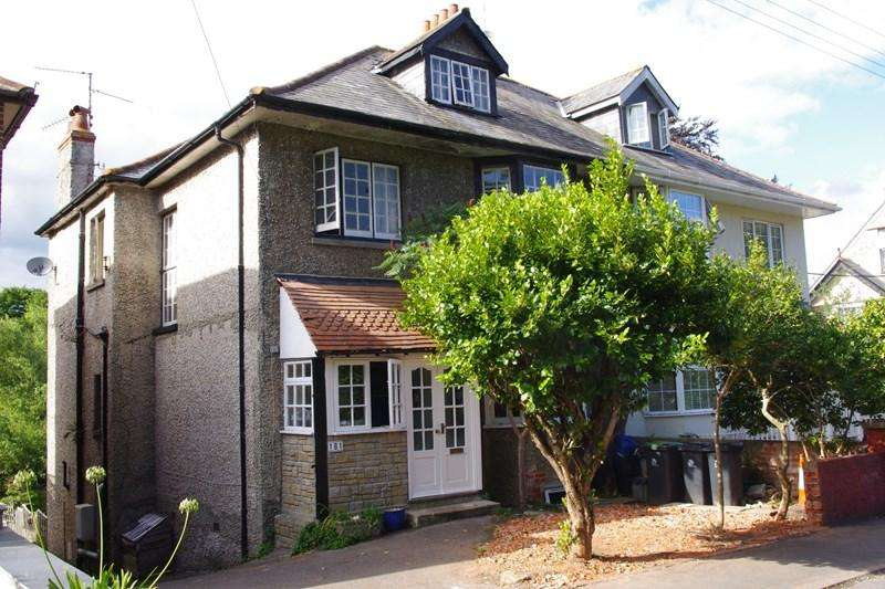 6 Bedrooms Town House for sale in Victoria Grove, Bridport