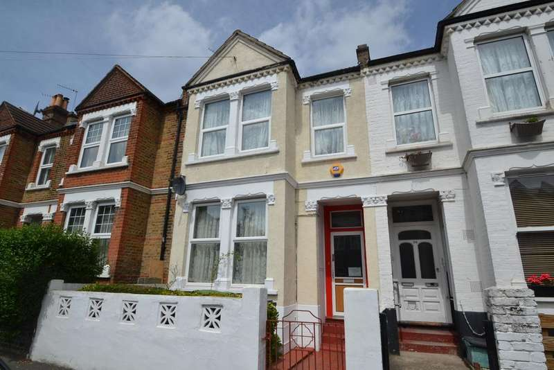 5 Bedrooms Terraced House for sale in Brookbank Road London SE13