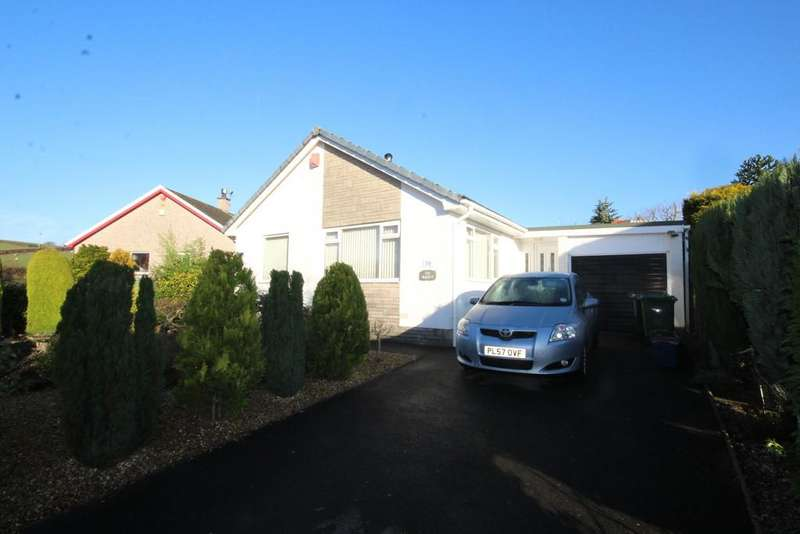 2 Bedrooms Detached Bungalow for sale in The Maples, 19 Priory Crescent, Grange