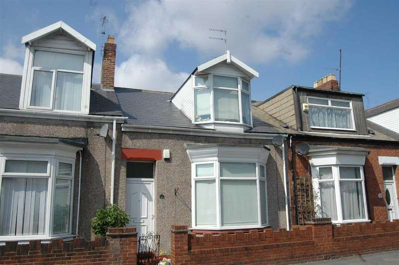 3 Bedrooms Terraced House for sale in Thelma Street, Off Chester Road, Sunderland