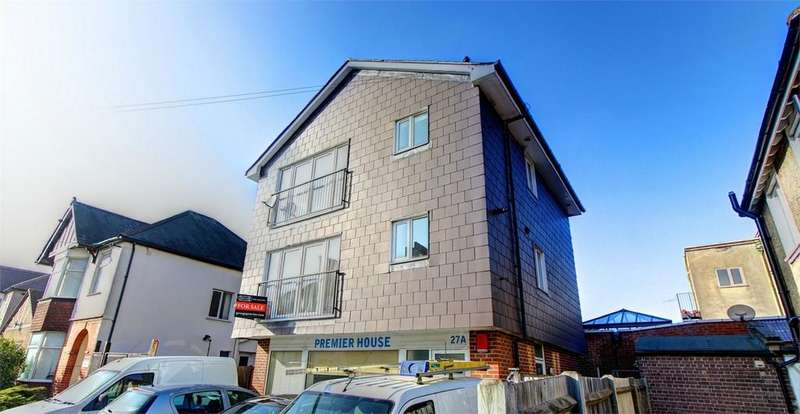 1 Bedroom Flat for sale in Bloomfield Road, Bromley, Kent