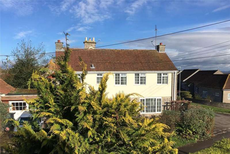 4 Bedrooms House for sale in Kingsdon, Somerton, Somerset, TA11