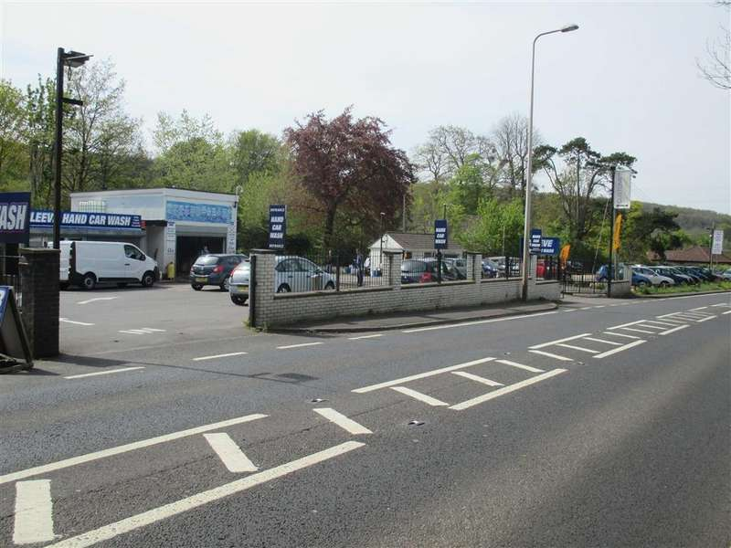 Land Commercial for sale in Main Road, Cleeve, Bristol