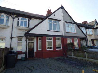 2 Bedrooms Flat for sale in Kingsway, Waterloo, Liverpool, Merseyside, L22