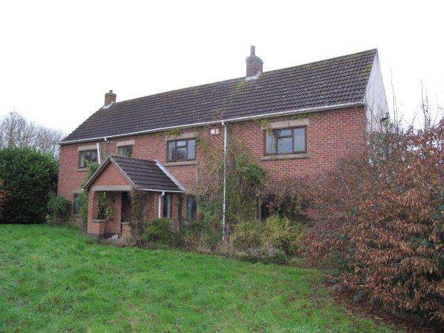 4 Bedrooms Detached House for sale in Church Farm, Garton, Hull, East Yorkshire, HU11