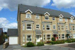 3 Bedrooms Terraced House for sale in Edwin Avenue, Guiseley, Leeds, West Yorkshire