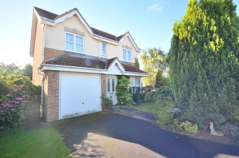 4 Bedrooms House for sale in Sheriff Hill