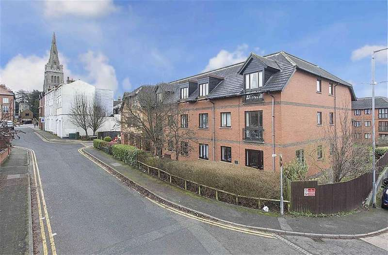 2 Bedrooms Flat for sale in Oak Tree Court, George Street, Kettering