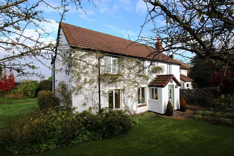 5 Bedrooms Detached House for sale in Ellick Road, Blagdon