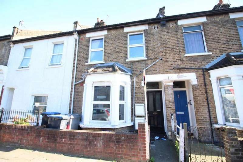 2 Bedrooms Maisonette Flat for sale in Cobbold Road, NW2